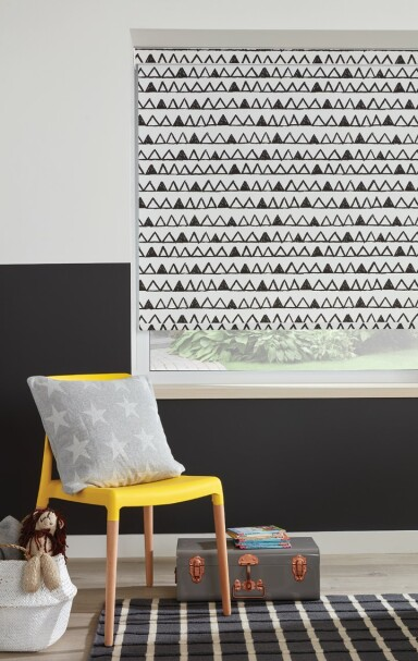 Designer Series Roller Blinds