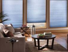 Measuring for Honeycomb Blinds