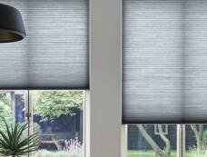 Installation for Honeycomb Blinds